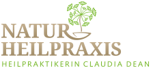 Naturheilpraxis Claudia Dean in Langebrück Logo